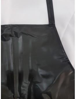 Avental-plastico